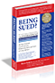 Are you being sued? Get the book to protect your assets!